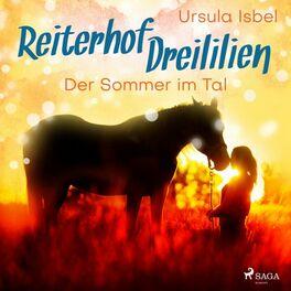Album cover of Der Sommer im Tal - Reiterhof Dreililien 4 (Ungekürzt)