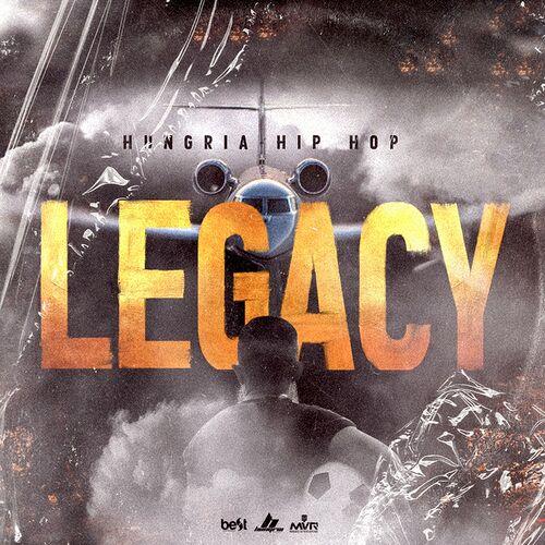 Música Legacy – Hungria Hip Hop Mp3 download