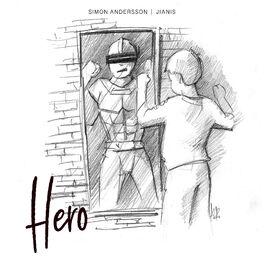 Album cover of Hero