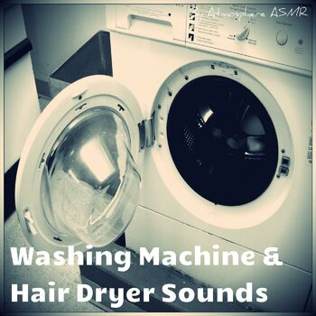 Washing Machine Sound (White Noise) cover