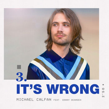 It's Wrong (feat. Danny Dearden) cover
