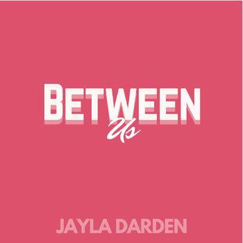 Between Us cover