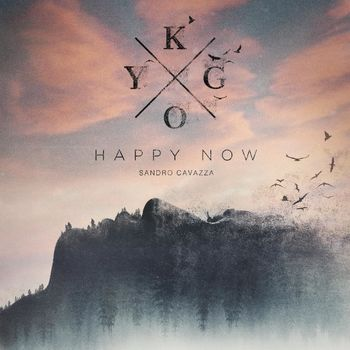 Happy Now cover
