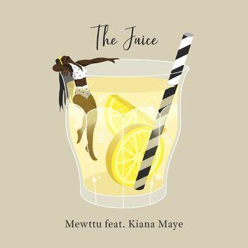 The Juice (feat. Kiana Maye) (Instrumental) cover