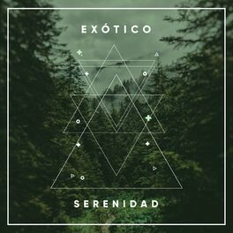 Album cover of # 1 Album: Exótico Serenidad