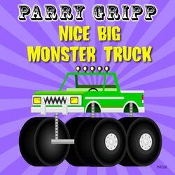 Nice Big Monster Truck