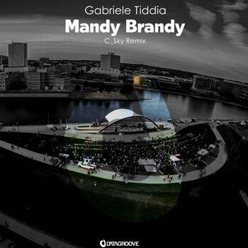 Mandy Brandy cover