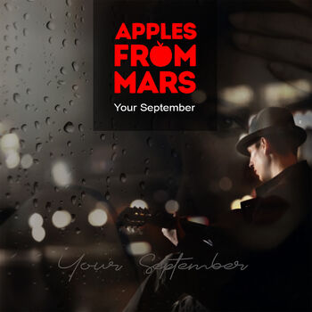 Your September cover