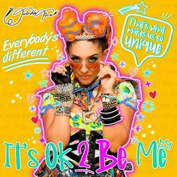 It's Ok 2 Be Me