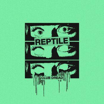 Reptile cover