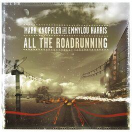 Album cover of All The RoadRunning