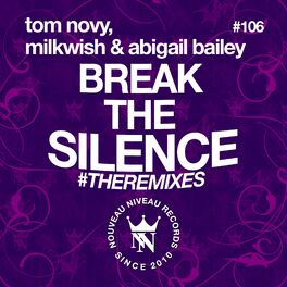 Album cover of Break the Silence (The Remixes)