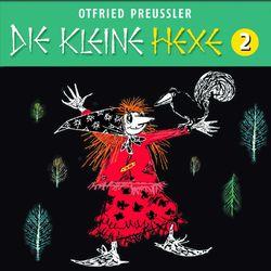 02: Die kleine Hexe (Neuproduktion)