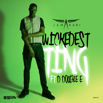 Wickedest Ting cover
