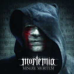 Mortemia – Mortemia – Misere Mortem (MP3 EP) 2001 CD Completo