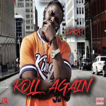 Roll Again cover
