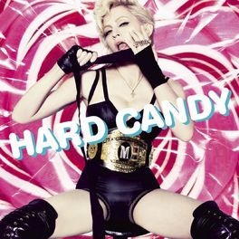 Album cover of Hard Candy (Deluxe Digital)