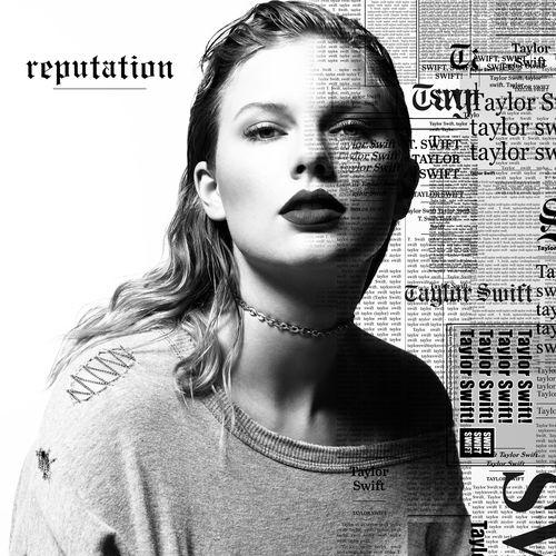 CD Taylor Swift – reputation 2017 download