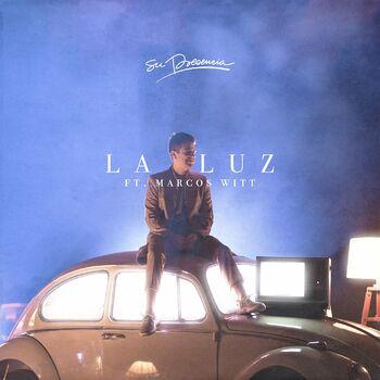 LA LUZ cover