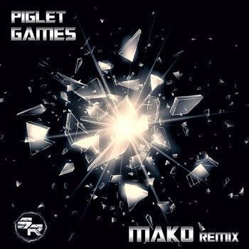 Games (Mako Remix) cover