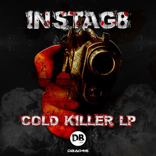 INSTAG8 - Cold Killer LP (Album) [DBA046]