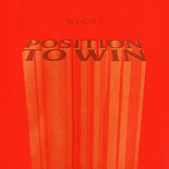 Position To Win cover
