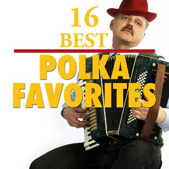 Polish Polka cover