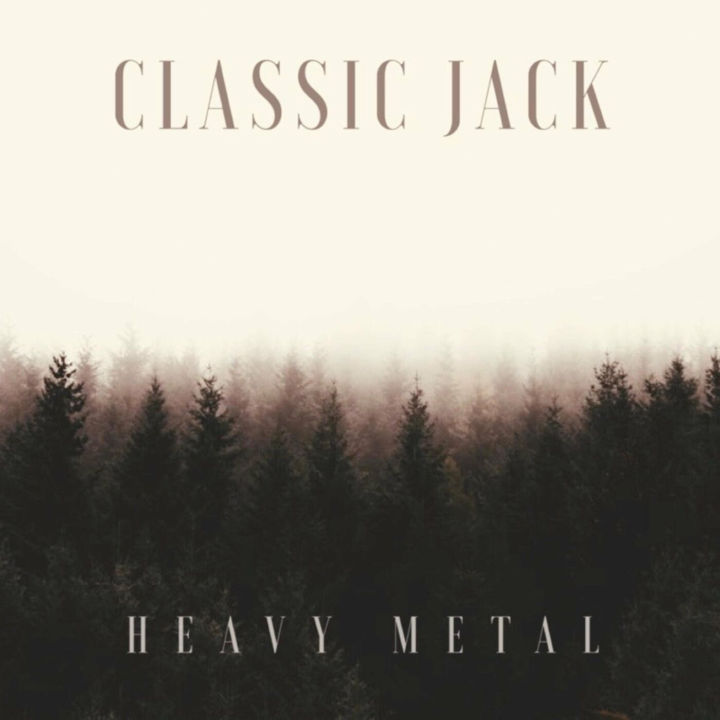Classic Jack - Heavy Metal [single] (2020)