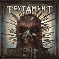 Testament – Demonic 2000 CD Completo