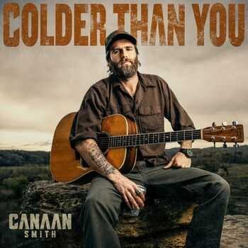 Colder Than You cover