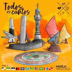 CD Todos Os Cantos, Vol. 1 (Ao Vivo) – Marília Mendonça Mp3 download