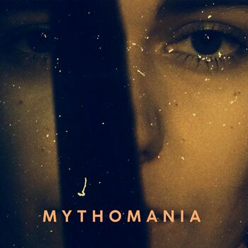 Mythomania (feat. Jack Bergin) cover