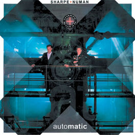 Album cover of Automatic