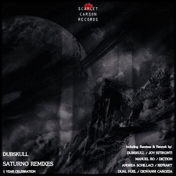 Saturno cover