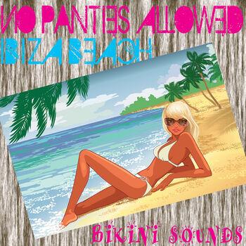 Ibiza Beach (Mykel Mars Remix) cover