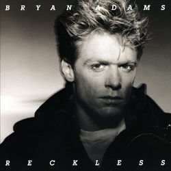 Bryan Adams – Reckless (2014 Remaster) 1984 CD Completo