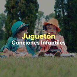 Album cover of 2020 Juguetón Canciones Infantiles