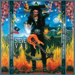 Album cover of Passion & Warfare (25th Anniversary Edition)