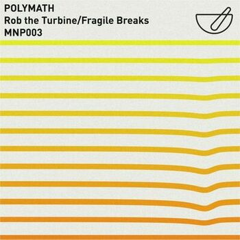 Fragile Breaks cover