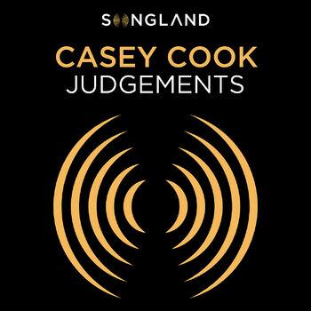 Judgements cover