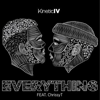 Everything (feat. Chrissy T) cover