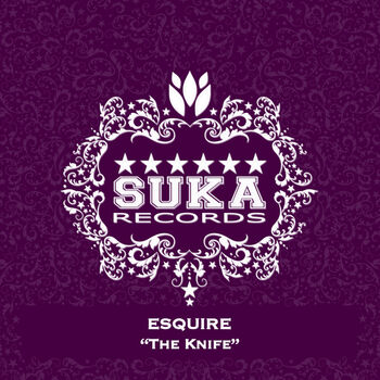 The Knife cover