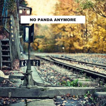 No Panda Anymore cover