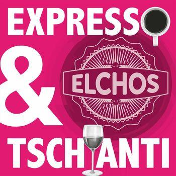 Expresso & Tschianti cover