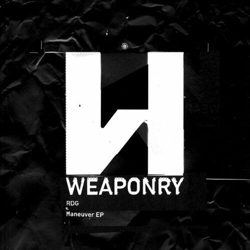 Download RdG - Maneuver EP (WPN008) mp3