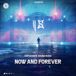 Album cover of Now And Forever