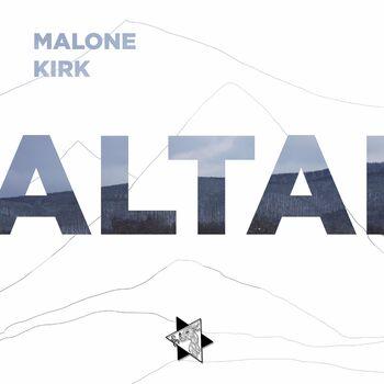 Altai cover