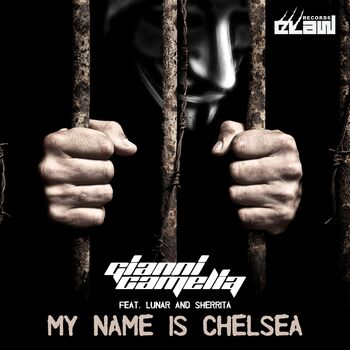 My Name Is Chelsea cover