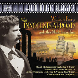 Perry: The Innocents Abroad and other Mark Twain Films