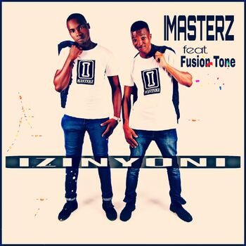 Izinyoni (feat. Fusion Tone) cover